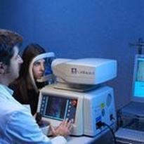 Приём врача-офтальмолога