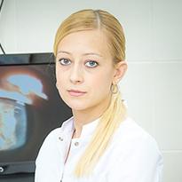 Екатерина Юрьевна Шадеева