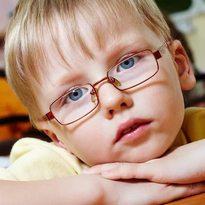 Болезни глаз у школьников – обратите внимание!