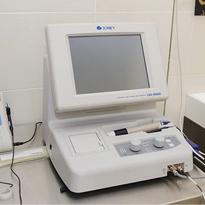 A-B сканер UD-6000 (Япония)