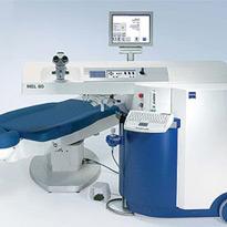 Лазеркоагуляция при патологиях сетчатки