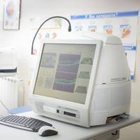 Оптический когерентный томограф Cirrus HD-OCT модель 500 (СARL ZEISS, ГЕРМАНИЯ)