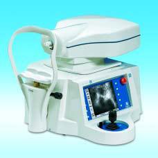 Автоматический цифровой иммерсионный конфокальный микроскоп ConfoScan 4