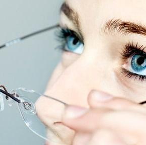 Как развивалась офтальмология?