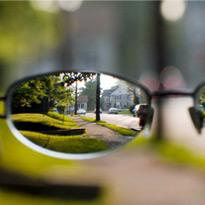 Зрение близорукость (миопия)