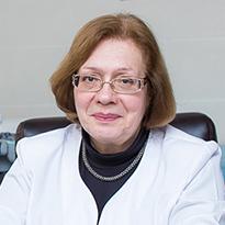 Нина Леодоровна Плыгунова